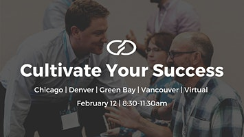 Cultivate Your Success Virtual