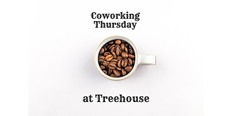 Coworking Thursday tickets