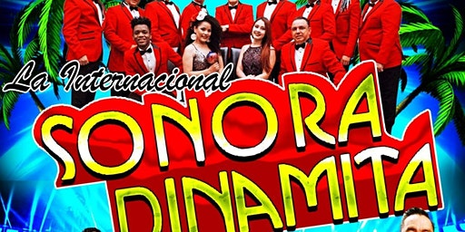 La Internacional Sonora Dinamita