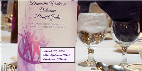 Domestic Violence Outreach Benefit Gala 2020 tickets