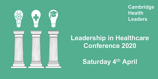 CHL: Leadership in Healthcare Conference 2020