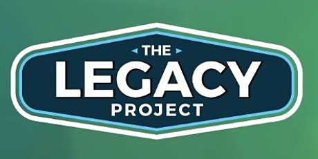 Volunteer for Legacy Project tickets