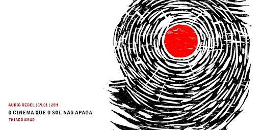 Thiago Amud e banda - Audio Rebel