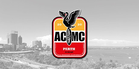ACMC Perth 2020 tickets