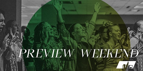 Urshan College Spring Preview Weekend 2020 tickets