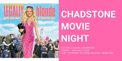 Movie Night | Chadstone Victory Lounge
