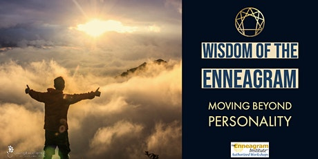 Wisdom of the Enneagram: Moving Beyond Personality tickets