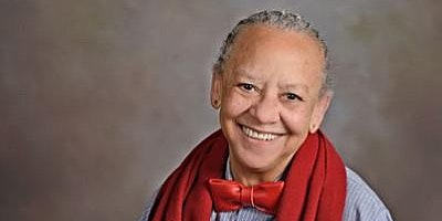The Organization of Black Students Presents the Annual George E. Kent Lecture with Nikki Giovanni