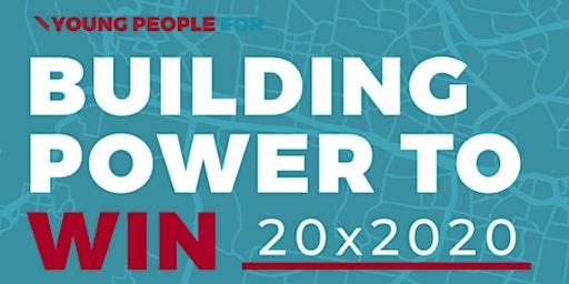 [FREE] Milwaukee, Wisconsin Civic Engagement Training