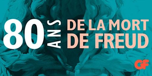 Soirée anniversaire Freud avec Dorian Astor & Pierre Pellegrin