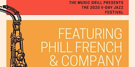 2020 Valentines Day Jazz Festival  tickets