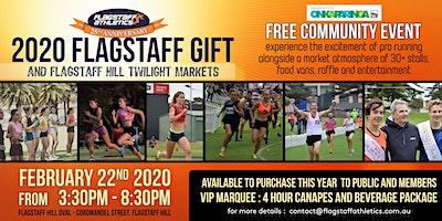 Flagstaff Gift 2020