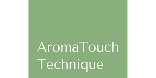 AromaTouch Treatment at Light Folk