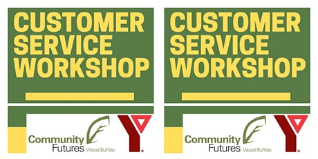 Customer Service Workshop tickets