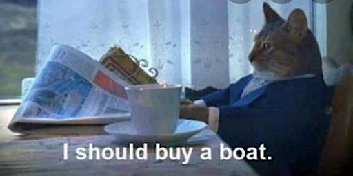 Eh Houseboat Trip