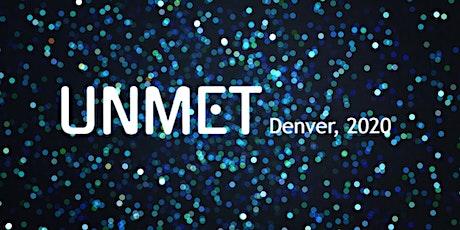 UNMET, Denver 2020 tickets