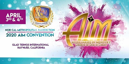 Norcal AIM Convention 2020