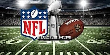 Super Bowl Pizza Buffet tickets