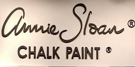 Basic Annie Sloan Chalk Paint Class