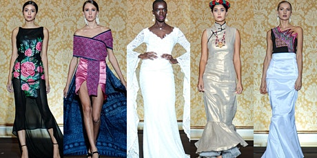 International & Couture Show and Showroom tickets