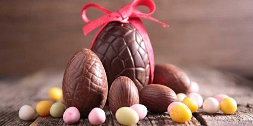 Taller Practico de Huevo de Pascuas