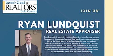 State Of The Market - Ryan Lundquist tickets
