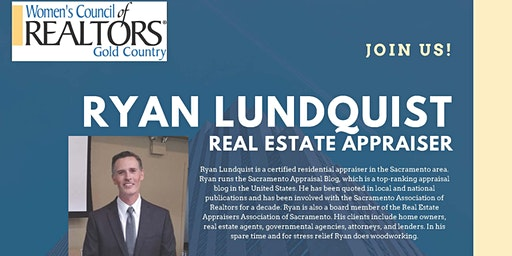 State Of The Market - Ryan Lundquist