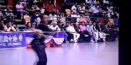 Grandmaster Lee Kam Wing Mantis Training Camp Los Angeles 2020 tickets