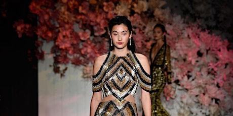 Steven Khalil Runway at Mercedes-Benz Fashion Week Australia tickets