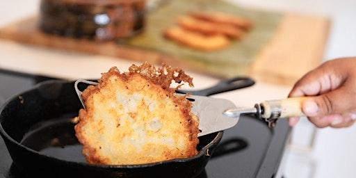 #EatGordaEat: A Puerto Rican Spring Lonche