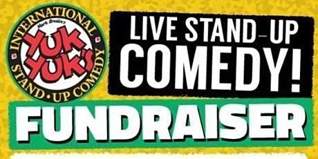 Comedy for Kin Causes - 100th Anniversary Edition!