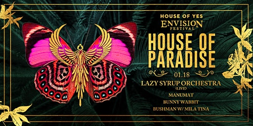 House of Paradise