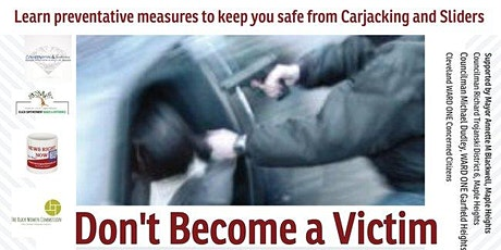 How Not to Become a Victim of Car-Jacking and Sliding tickets
