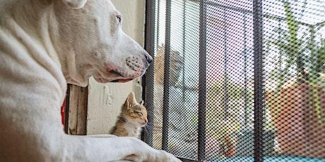 NOLA Ready  Pet Evacuation & Pet Shelter LSART Volunteer Training tickets