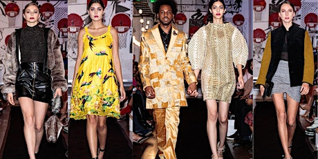 Fashion Week: One of a Kind Designs & Ready-to-Wear Runway Show  tickets