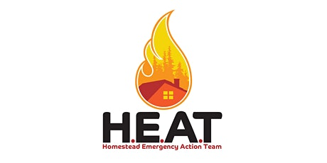 HEAT Info Session tickets