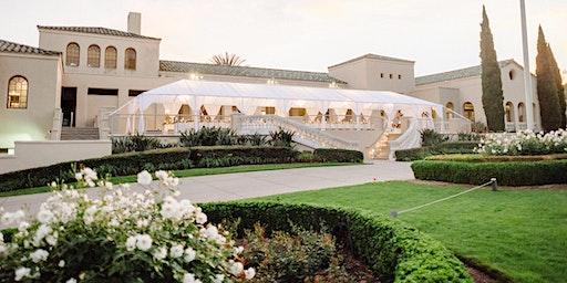 Wedding Show Weekend 2020 at Marbella Country Club