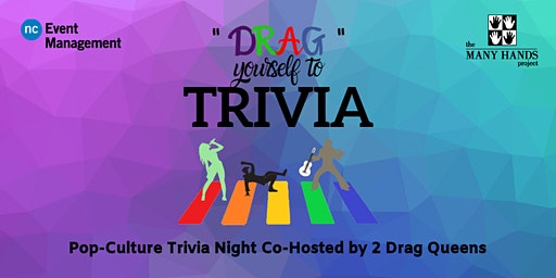 Drag Yourself to Trivia