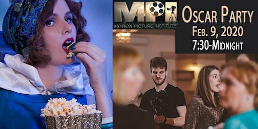 Oscar Party at MPI