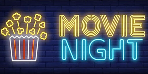 Library Lover's Movie Night