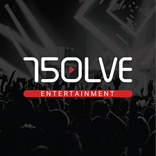 750LVE Entertainment logo