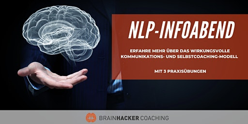 Infoabend - Erfolgreiche Kommunikation mit NLP