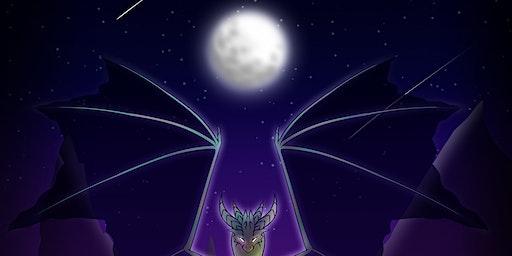 Full Moon Ceremony &  DragonGuide™ Development Circle