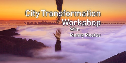 City Transformation Workshop