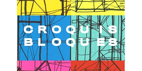 Croquis Bloques: Artist Reception at Atlas Cafe tickets