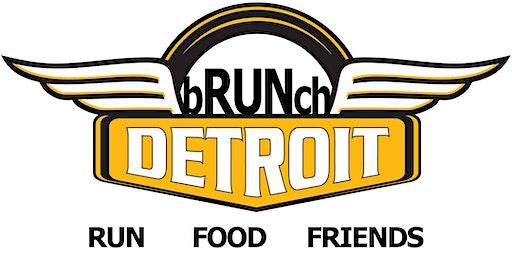 bRUNch DETROIT - Boston Marathon Viewing Party