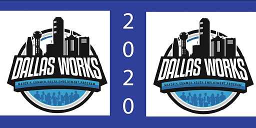 2020 Dallas Works Training 2 (morning)