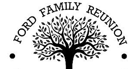 2020 Ford Family Reunion  tickets