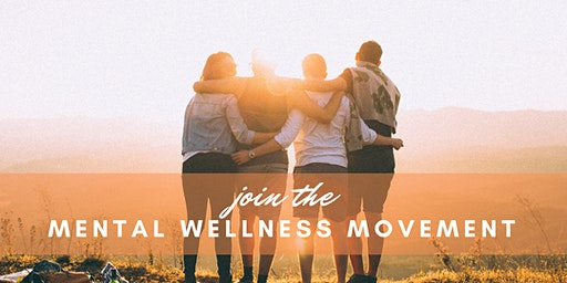 Join the Mental Wellness Movement