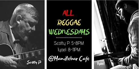 All Reggae Wednesdays tickets